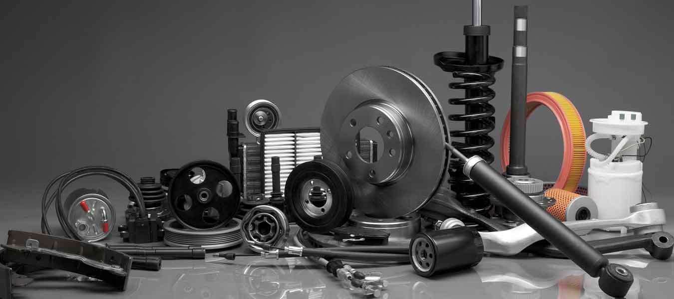 Toyota Auto Parts Supply